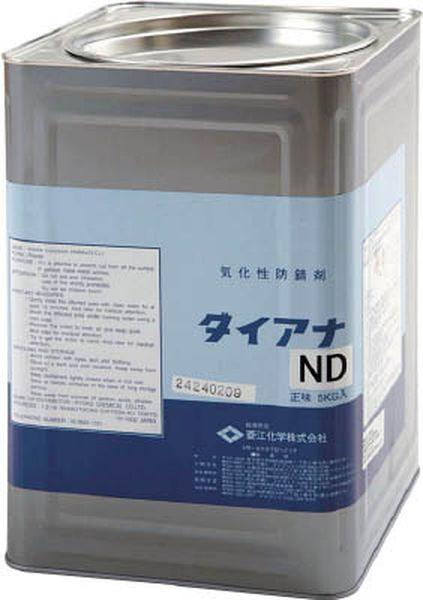 【メーカー在庫あり】 菱江化学(株) 菱江化学 ダイアナND 5kg DIANA_ND-5KG JP
