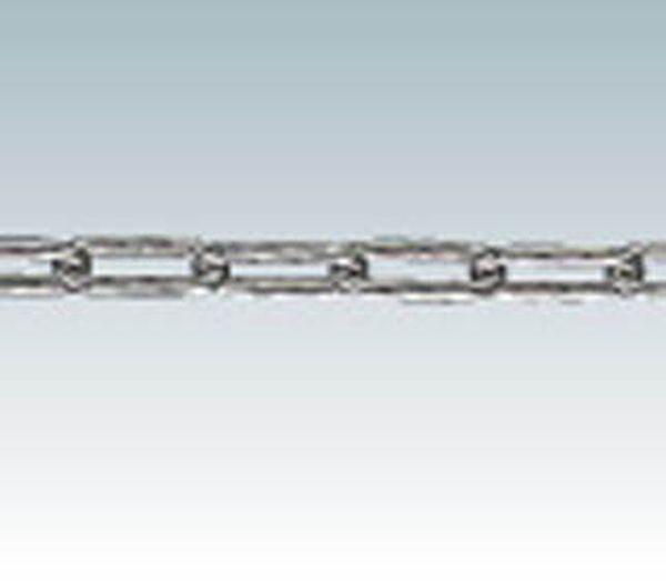 【メーカー在庫あり】 トラスコ中山(株) TRUSCO ステンレスカットチェーン 8.0mmX15m TSC-8015 JP