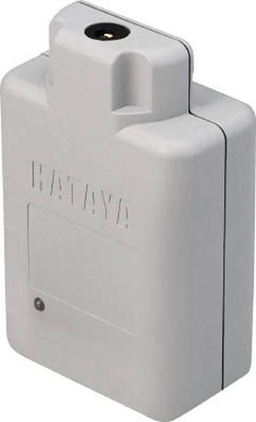 【メーカー在庫あり】 (株)ハタヤリミテッド ハタヤ LEDジューデンロングライト用 専用予備バッテリー LBM-77 JP