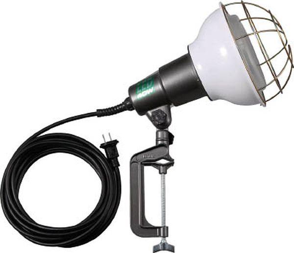 【メーカー在庫あり】 (株)ハタヤリミテッド ハタヤ 40WLED作業灯 電線5m REL-5W JP