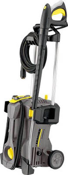 ケルヒャージャパン(株) ケルヒャー 業務用冷水高圧洗浄機 60Hz HD4/8P JP