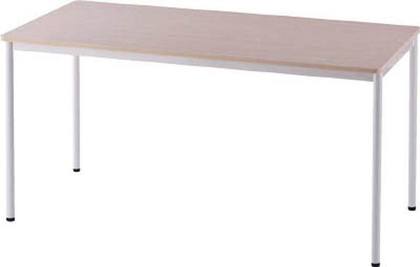 【メーカー在庫あり】 アール・エフ・ヤマカワ(株) アールエフヤマカワ RFシンプルテーブル W1400×D700 ナチュラル RFSPT-1470NA JP