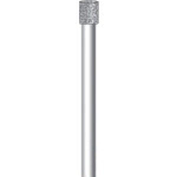 【メーカー在庫あり】 (株)ナカニシ ナカニシ 超硬軸電着ダイヤモンド 12248 JP店