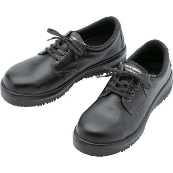【メーカー在庫あり】 ARD21025.5 ミドリ安全(株) ミドリ安全 雪上でも滑りにくい安全靴 ARD210 25.5cm ARD210-25-5 JP店