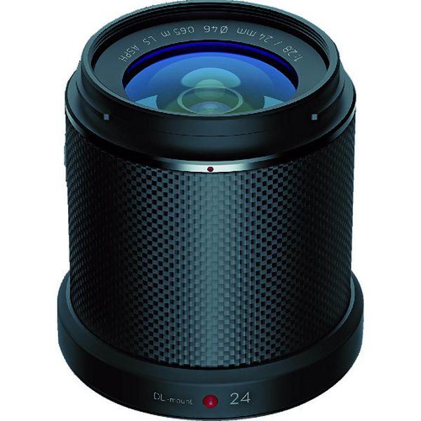 【メーカー在庫あり】 D154980 DJI DJI Zenmuse X7 DL 24mm F2.8 LS ASPHレンズ D-154980 JP店