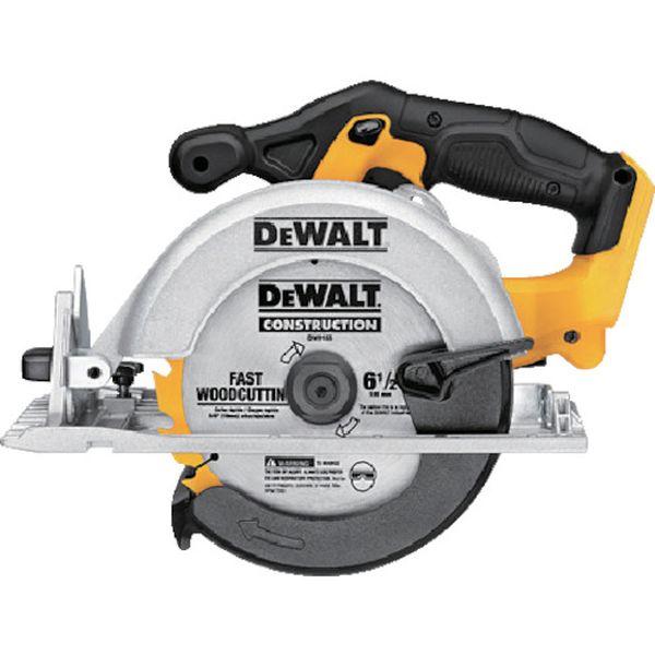 【メーカー在庫あり】 DCS391NEC DEWALT社 デウォルト 18V充電式丸ノコ 本体のみ DCS391N-EC JP店