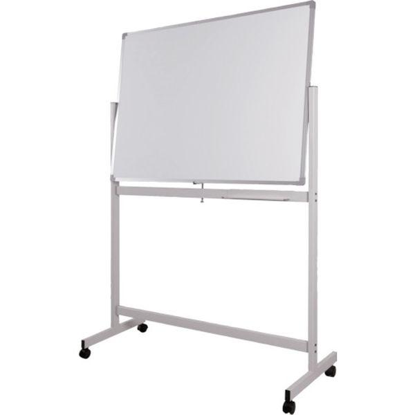 【メーカー在庫あり】 WRITE WRITEBEST 回転ボード両面 白×白 900×1500 DPS35 JP店