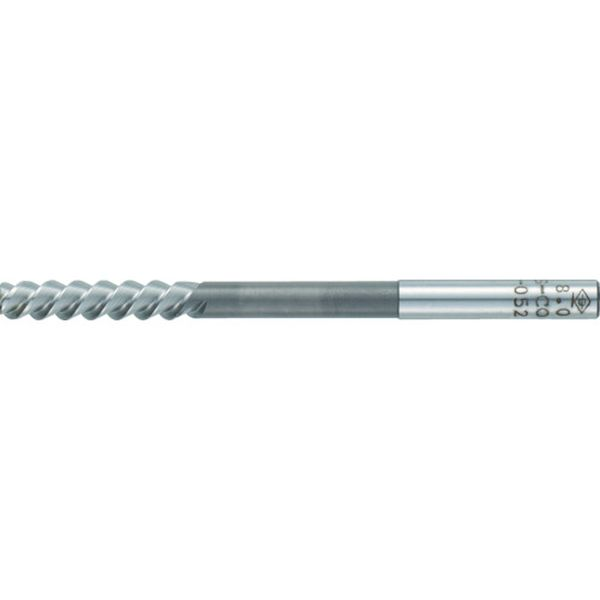 【メーカー在庫あり】 HLX18.0 トラスコ中山(株) TRUSCO ヘリックスリーマ 18.0mm HLX18-0 JP店