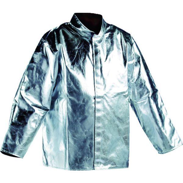 【メーカー在庫あり】 HSJ080KA156 JUTEC社 JUTEC 耐熱保護服 ジャケット XLサイズ HSJ080KA-1-56 JP店