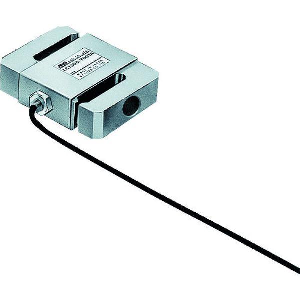 【メーカー在庫あり】 LC1205T001A (株)エー・アンド・デイ A&D S字タイプ汎用型ロードセル LC1205-T001A JP店