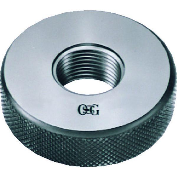 【メーカー在庫あり】 LGGR6GM2X0.4 オーエスジー(株) OSG ねじ用限界リングゲージ メートル(M)ねじ 9327157 LG-GR-6G-M2X0-4 JP店