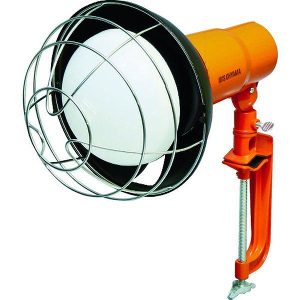 【メーカー在庫あり】 LWT3000CK アイリスオーヤマ(株) IRIS 568660クランプ式交換電球型投光器3000lm LWT-3000CK JP店