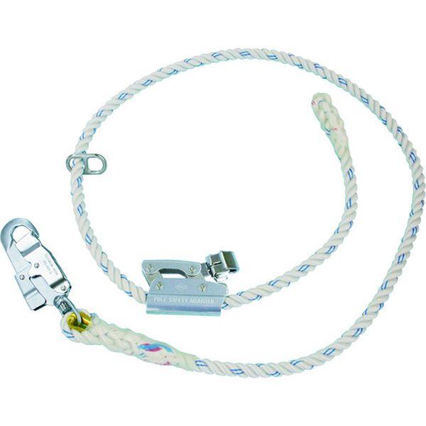 【メーカー在庫あり】 MAT527HG (株)マーベル マーベル ワークポジショニング用ロープ 軽量タイプ MAT-527HG JP店