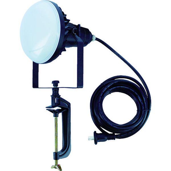 【メーカー在庫あり】 RTLE505V トラスコ中山(株) TRUSCO LED投光器 DELKURO バイスタイプ 50W 5m RTLE-505-V JP店