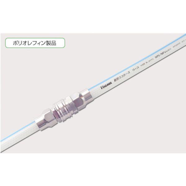 【メーカー在庫あり】 TEH3210 十川産業(株) 十川 耐熱エコホース 32×41mm 10m TEH-32-10 JP店