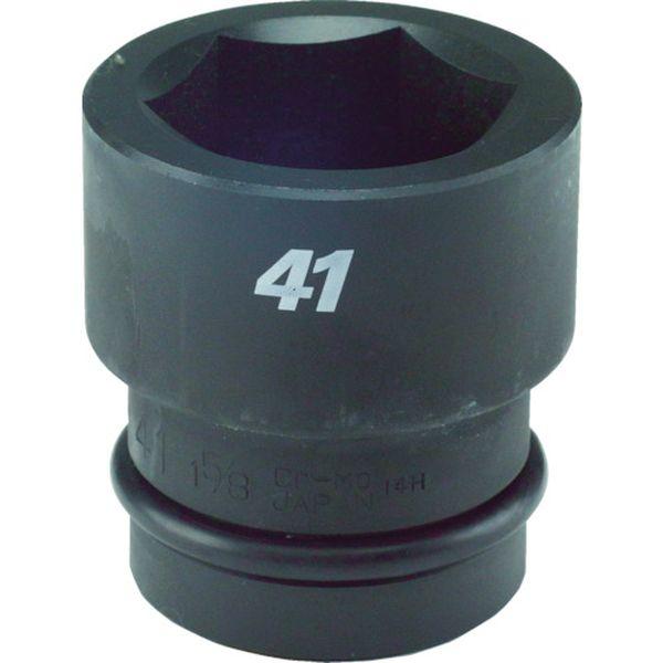 【メーカー在庫あり】 フラッシュツール(株) FPC インパクト ショートソケット差込角25.4mm対辺75mm 2.1 1/1WS-75 JP