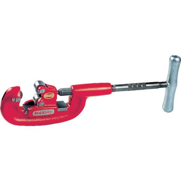 【メーカー在庫あり】 Ridge Tool Compan RIDGE 強力型パイプカッター 2-A 3枚刃 32825 JP
