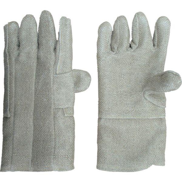 【メーカー在庫あり】 ニューテックス・インダストリー社 ZETEX ゼテックスプラスダブルパーム手袋35cm 20112-1401-ZP JP