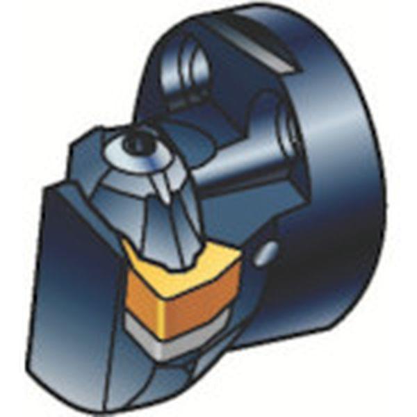 【メーカー在庫あり】 サンドビック(株) サンドビック コロターンSL コロターンRC用カッティングヘッド 570-DWLNL-32-08-LE JP