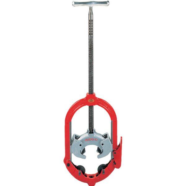 【メーカー在庫あり】 Ridge Tool Compan RIDGE 4枚刃ヒンジドパイプカッター 厚肉鋼管用 466-HWS 83085 JP