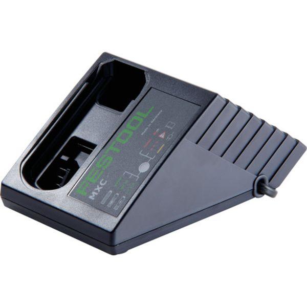 【メーカー在庫あり】 (株)ハーフェレジャパン FESTOOL 充電器 MXC 3 10.8V 497499 JP