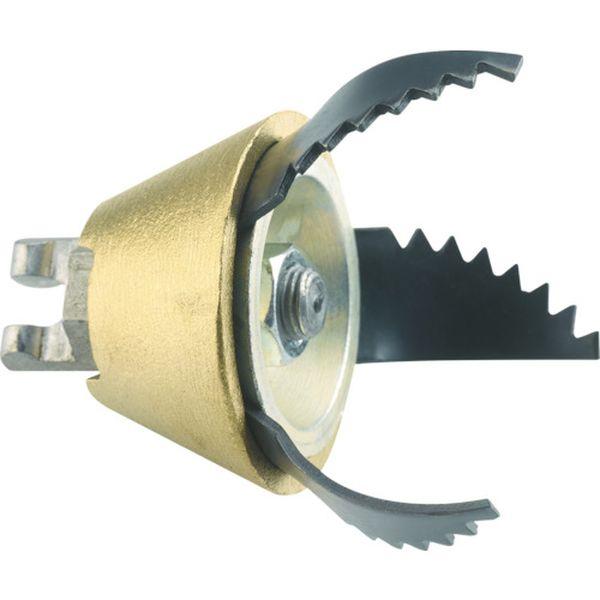 【メーカー在庫あり】 Ridge Tool Compan RIDGE 3枚刃カッタ(50mm) T‐432 92535 JP