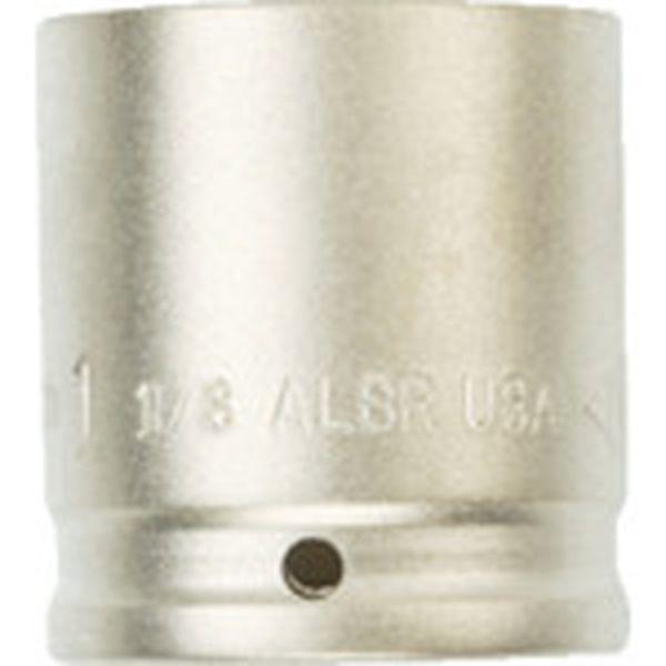 【メーカー在庫あり】 スナップオン・ツールズ(株) Ampco 防爆インパクトソケット 差込み12.7mm 対辺15mm AMCI-1/2D15MM JP