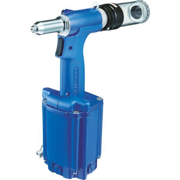 【メーカー在庫あり】 (株)ロブテックス エビ リベッター吸引排出装置付 AR2000MV AR2000MV JP