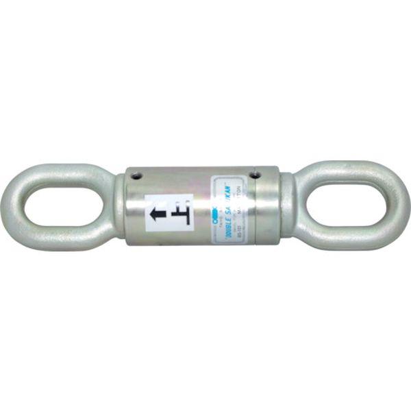 【メーカー在庫あり】 大洋製器工業(株) 大洋 ダブルサルカン 1トン BS-101 JP
