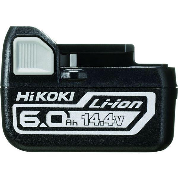 【メーカー在庫あり】 工機ホールディングス(株) HiKOKI 14.4Vリチウムイオン電池 6.0Ah BSL1460 JP店