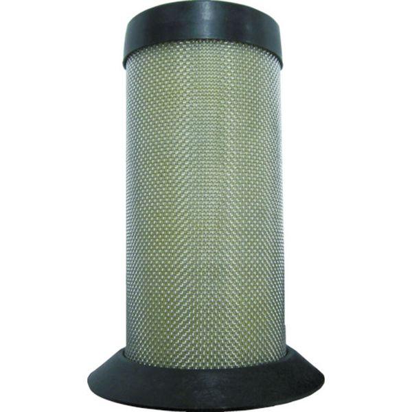 【メーカー在庫あり】 日本精器(株) 日本精器 高性能エアフィルタ用エレメント3ミクロン(CN2用) CN2-E9-20 JP
