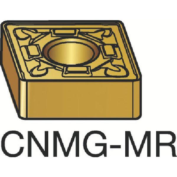 【メーカー在庫あり】 CNMG160612MR サンドビック(株) サンドビック T-Max P 旋削用ネガ・チップ 2025 10個入り CNMG 16 06 12-MR JP