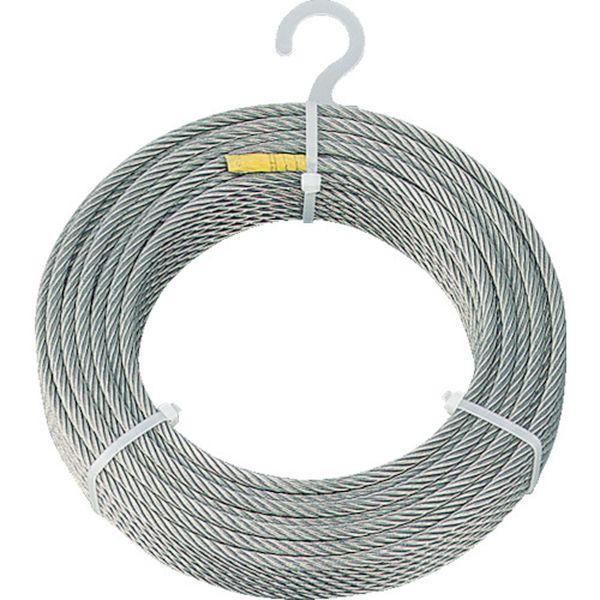 【メーカー在庫あり】 CWS8S30 トラスコ中山(株) TRUSCO ステンレスワイヤロープ Φ8.0mmX30m CWS-8S30 JP店