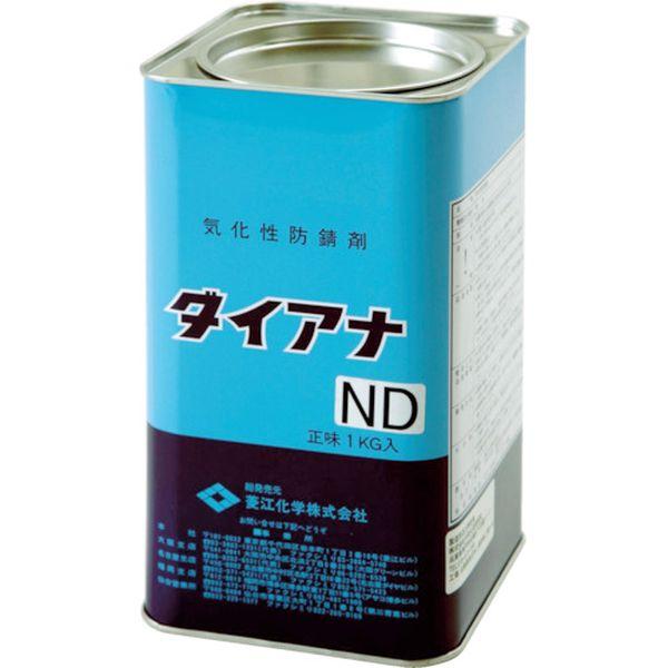 【メーカー在庫あり】 菱江化学(株) 菱江化学 ダイアナND 1kg DIANA_ND-1KG JP