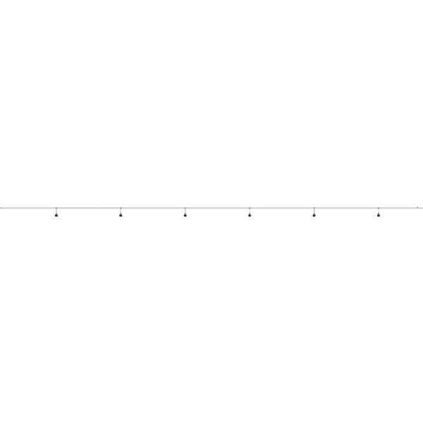 【メーカー在庫あり】 (株)長谷川製作所 HASEGAWA 分岐ケーブル ESTシリーズ 30m 防水ソケット×10 EST1-30M-10L JP