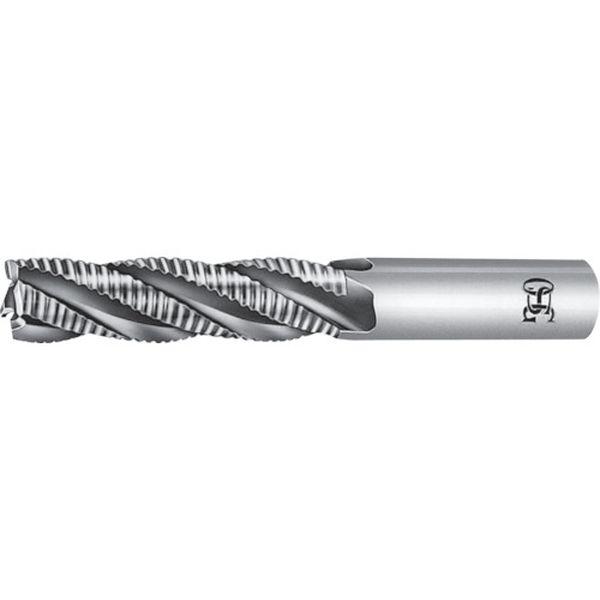 【メーカー在庫あり】 EXREEL35 オーエスジー(株) OSG ハイスエンドミル ラフィングロング 35 EX-REEL-35 JP店