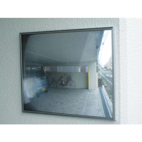 【メーカー在庫あり】 コミー(株) コミー FFミラー(ビス止めタイプ)325×255×9 F33B JP店