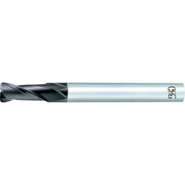 【メーカー在庫あり】 FXCRMGEDS12XR2 オーエスジー(株) OSG 超硬エンドミル FX 2刃コーナRショート 12XR2 FX-CR-MG-EDS-12XR2 JP店