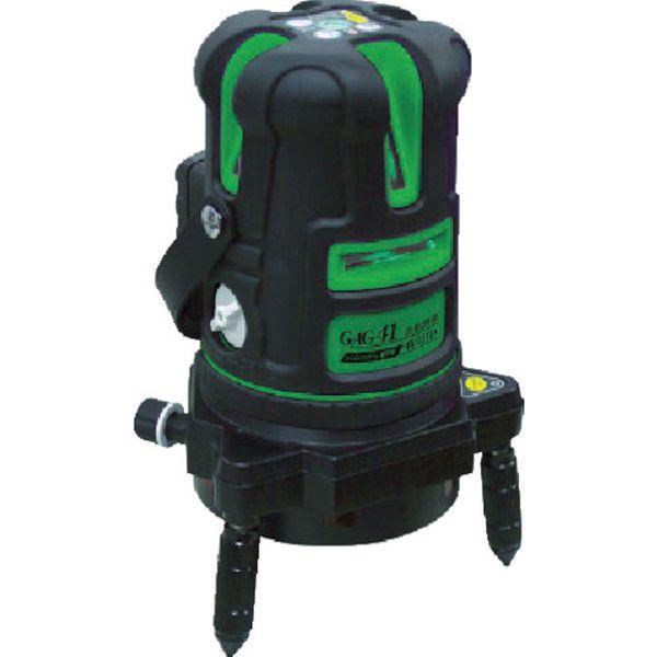 【メーカー在庫あり】 STS(株) STS 自動誘導グリーンレーザー墨出器(誘導受光器付) GAG41 JP店