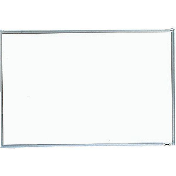 【メーカー在庫あり】 GH122A トラスコ中山(株) TRUSCO スチール製ホワイトボード 白暗線入り 600X900 GH-122A JP店