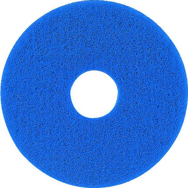 【メーカー在庫あり】 アマノ(株) アマノ フロアパッド17 青 5枚入り HAL701100 JP