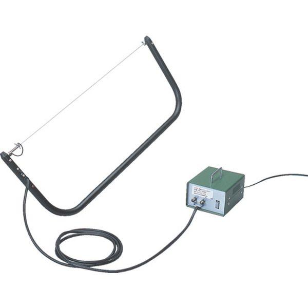 【メーカー在庫あり】 (株)石崎電機製作所 SURE ステーション式発泡カッター 650mm HC-650F JP