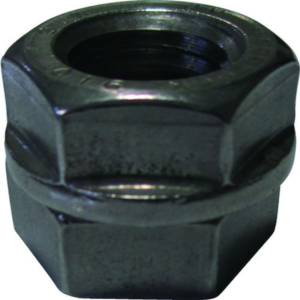 【メーカー在庫あり】 ハードロック工業(株) ハードロック ナット スタンダード(リム) M16X2.0(30個入り) HLN-R-16C-04-UP JP