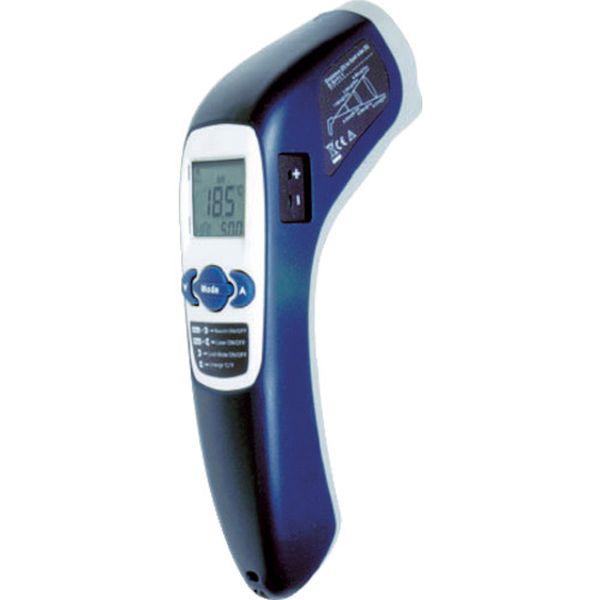 【メーカー在庫あり】 (株)カスタム カスタム 放射温度計 IR-302 JP