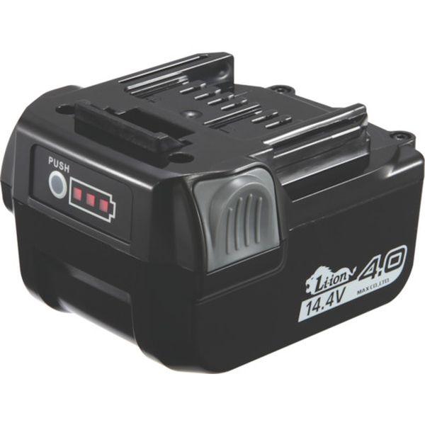 【メーカー在庫あり】 マックス(株) MAX 14.4Vリチウムイオン電池パック 4.0Ah JP-L91440A JP