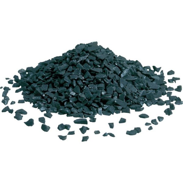 【メーカー在庫あり】 KDGAX (株)ユーイーエス UES 活力炭粒状(5kg入りX4袋) KD-GA-X JP店