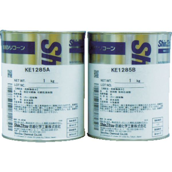 【メーカー在庫あり】 KE1285AB 信越化学工業(株) 信越 KE-1285-AB JP店