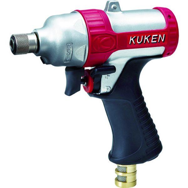 【メーカー在庫あり】 (株)空研 空研 1/4インチHex小型インパクトドライバー(6.35mm6角) KW-7PD JP
