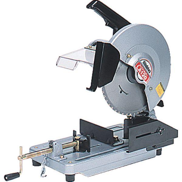 【メーカー在庫あり】 (株)やまびこ 新ダイワ 小型切断機チップソーカッター LA120-C JP