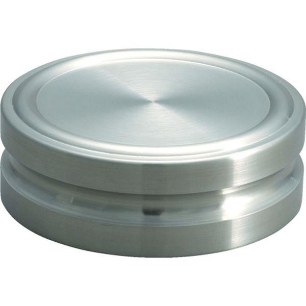 【メーカー在庫あり】 新光電子(株) ViBRA 円盤分銅 1kg M1級 M1DS-1K JP